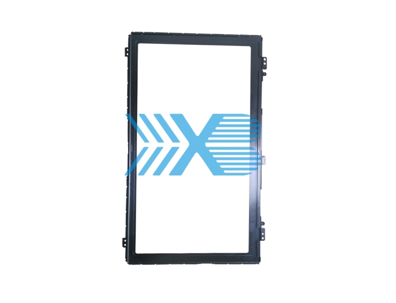 14寸TFT液晶屏不锈钢框架镭焊