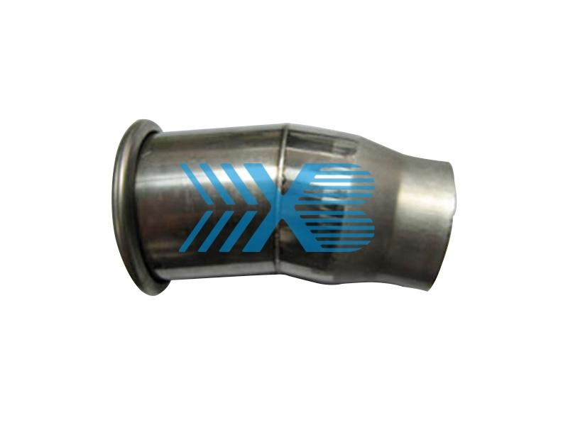 弯管接头激光缝焊