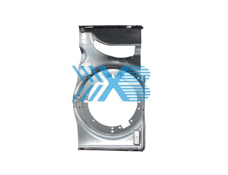 数码相机外壳激光焊