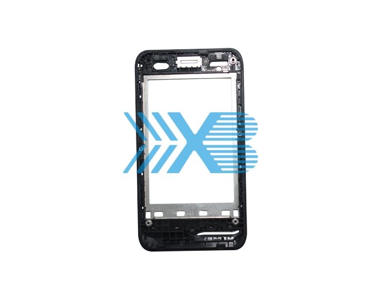 手机注塑件激光焊接