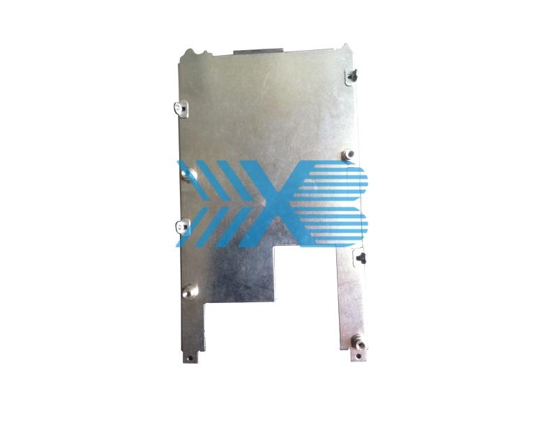 手机中板组件激光焊
