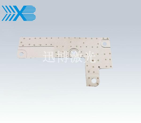 深圳激光焊接加工